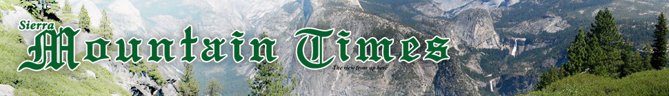 Sierra Mountain Times