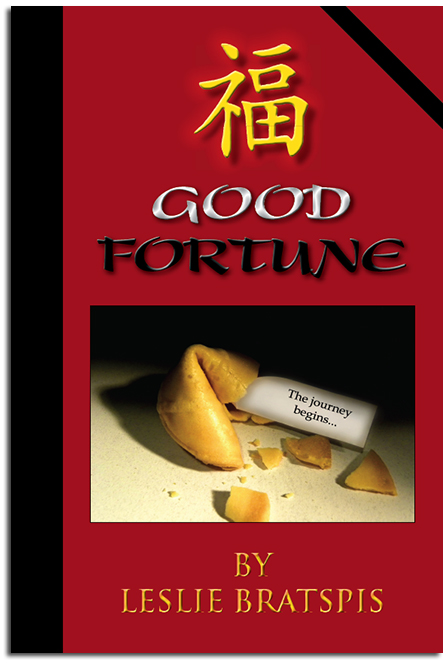 Good Fortune by Leslie Bratspis