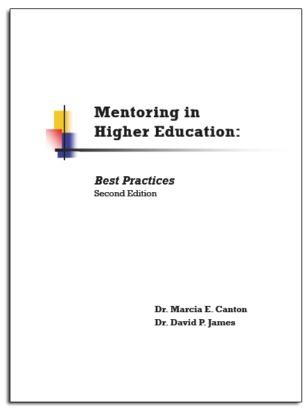 Mentoring in Higher Education - Best Practices