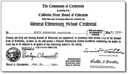 Best Ideas Of Single Subject Teaching Credential Program California Also Layout