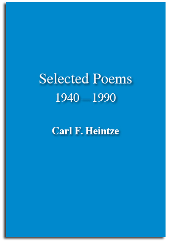 Selected Poems 1940-1990
