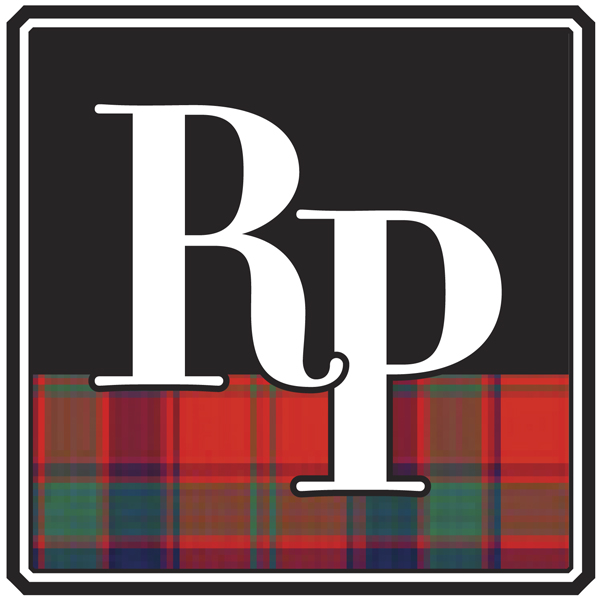 Robertson Publishing Logo