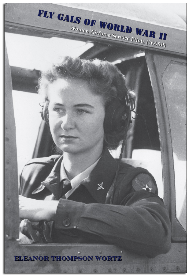 Fly Gals of World War II